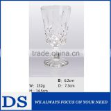 Wholesale crystal glass cup for wine, glass wine cup                                                                         Quality Choice