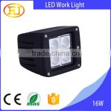 Wholesale Wateproof 12V - 16W High Power Round Led Work Light Offroad 16W Led Work Light