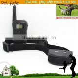 Basic Pet E Trainer Battery Operated Shock Collar Training for Dogs