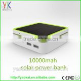 alibaba.com france want to buy stuff from china solar power bank 10000mah with solar panel