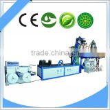 High Speed Single Blade Labyrinth Type plastic watering Drip Irrigation Tape Making Machine