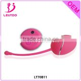 Silicone Remote Control Kegel Exercise Ball, 9 Speeds Kegel Balls Ben Wa Ball, Silicone Love Ball Sex Toy