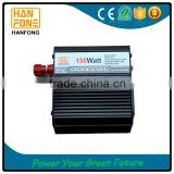 Hot sales Solar Power Micro Inverter 150w mini size car power inverter for outdoor travel use