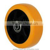 Outdoor 100mm Rough Diamonds Industrial Solo Wheel