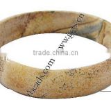 2015 wholesale picture jasper bangle