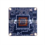 Professional IP 960P 1.3MP 1/3 inch AR0130 3518e cctv camera module
