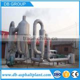 2016 Hot sales best quality Saw Dust Dryer /Peanut Dryer
