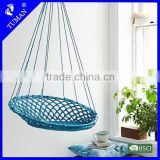 bamboo frame hand woven jhula swing