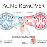 Home using anti acne treatment scar removal