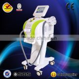 Portable SHR IPL painless hair removal fast hair epilation skin rejuvenation beauty machine