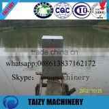 electric fish feeder,fish farm feeder,fish feed throwing machine