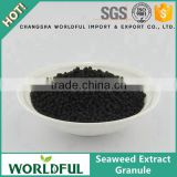 Seaweed Extract Granule from Sea Kelp / Alga, Ascophyllum Nodosum Seaweed Extract Fertilizer