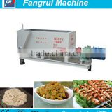 Gluten washing machine dough kneading machine making machine/high efficiency wheat flour gluten washing machine