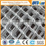 Galvanized / PVC coated / Stainless Steel Beautiful Grid Wire Mesh/Guarding Mesh/Mesh Guard