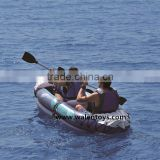 kayak with pedals,inflatable kayak with pump
