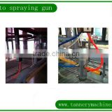 2015 best spray gun for tannery factory