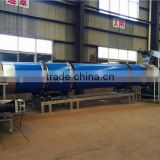 4 ton/hour Industrial Coco Peat Rotary Drum Dryer/Cire Fibre Drying Equipment for coconut shell machine