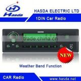 hot car audio mini car mp3 player