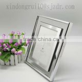 aluminium photo picture frame-Alu Alloy 6063/A96063-sample for bulk production cherished