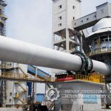 Rotary Kiln for Quick Lime Production Line