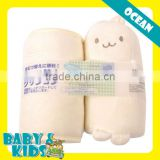Baby Children Car Pillow Shoulder Pad with Velvet Cloth