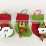 2016 Christmas commodity Christmas gift Christmas stockings