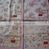Lady's cotton Printed handkerchief
