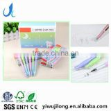 Hot Selling Gel Pen Friction Erasable Ballpoint Pen Disappearing Ink Pen by Friction