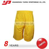Good Quality New Design Skin Tight Womens Sexy Tempo Running Basketball Shorts