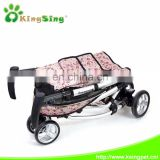 luxury Pet Stroller