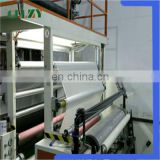 Good selling pla biodegradable film machine in plastic blowing machines in China factoty