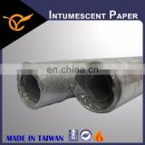 Taiwan Fire Protection Isolation Sintered Materials Intumescent Paper