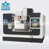 VMC550L Professional Vertical CNC Milling Machine Price