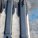 Semi Trailer Parts Support Leg 28T Landing Gear