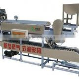 Steam type Cold rice noodles making machine |cold rice noodle processing machine