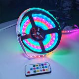 Full color LED light with built-in IC magic full color point control RGB light with full color light with? 5050 full color light with