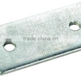 Angle bracket for furniture fittings