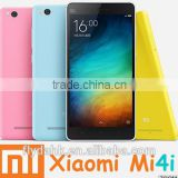 Xiaomi MI4i Octa Core 2GB 16GB Dual SIM 13MP Camera 5 inch 4G MIUI 6 Mobile Phone