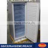 Household single door upright deep freezer with crisper drawers                                                                                                         Supplier's Choice