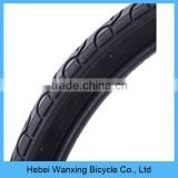 Different patterns for customers road bike tires color
