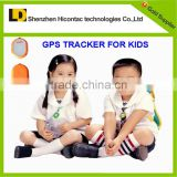 gps tracking device GPS personal tracker for elders, children, kids with free APP/platform
