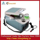 6L portable Car cooler,Solar fridge freezer, Portable car cooler mini fridge