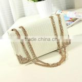 2014 New Design Hangbags Ladies fashion PU Leather Woman Bags wholesale Handbag China Factory