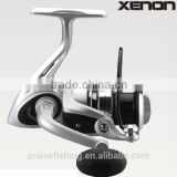 High quality spinning reel fly fishing gear equipment fishing tackle fishing reel