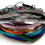 Mouse over image to zoom 2-ROW-Rhinestone-Crystal-Headband-Elastic-Stretch-Hair-Band-Hairband-Accessory 2-ROW-Rhinestone-Cryst