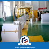White top clay coated duplex paper card board triplex board