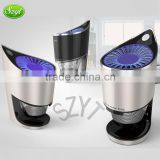 2015 Best Indoor mosquito trap Mosquito Killer LED UV-A lamp insect trap, NEW LED electric mosquito killer