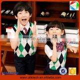 2016 New sweater design kids school uniforms for japanese girls high school uniform wholesale primary school uniform (ulik-012)