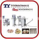 TY-812 Chinese Meat bun making machine