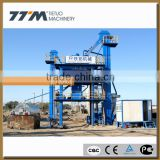 48t/h fixed asphalt mixing plant, concrete mixing plants